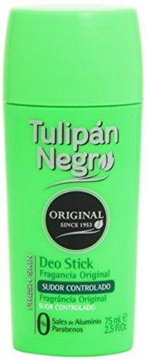 Tulipán Negro