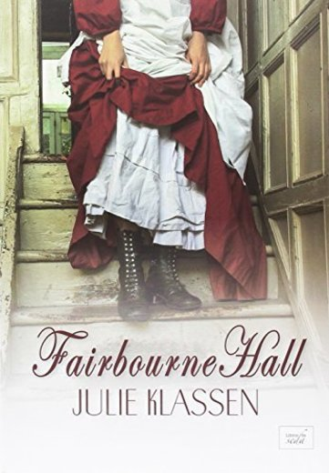 FAIRBOURNE HALL
