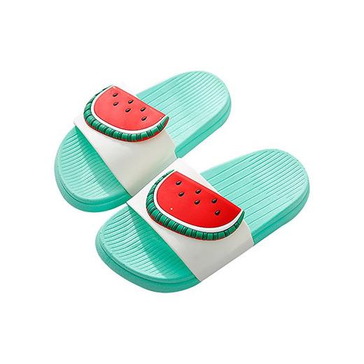 QZBAOSHU Niño Niña Playa Zapatillas Sandalias Mujer Hombre * Tamaño de Etiqueta