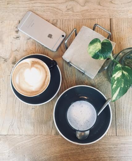 Religion Speciality Coffee