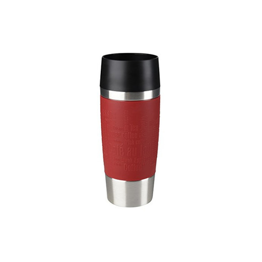Emsa Travel Mug Taza térmica de 0.36 l