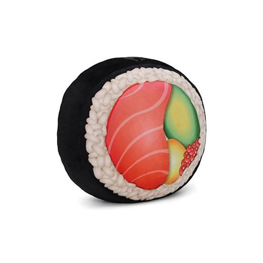 Oh My Pop! Maki Sushi Almohada de viaje