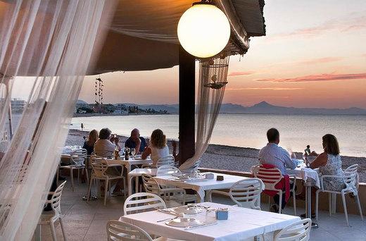 Restaurant Estanyó