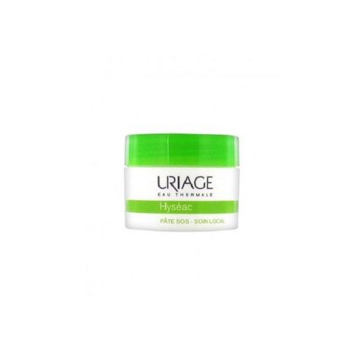 Uriage hyseac SOS Spot Control Pasta Grasa Piel con imperfecciones