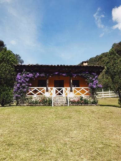 Hacienda Mil Amores, Nebaj