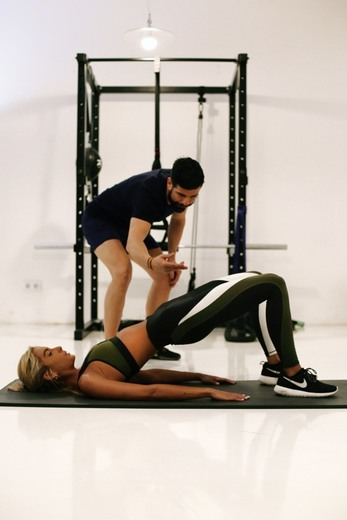 Mltrainer - Personal Trainer