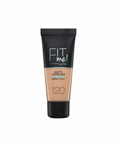 Maybelline New York Base de Maquillaje Fit Me
