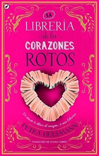 La librería de los corazones rotos