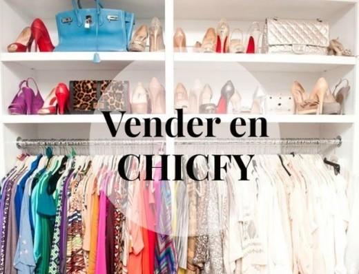 Chicfy, El mercadillo de ropa más grande de España. Miles de ...