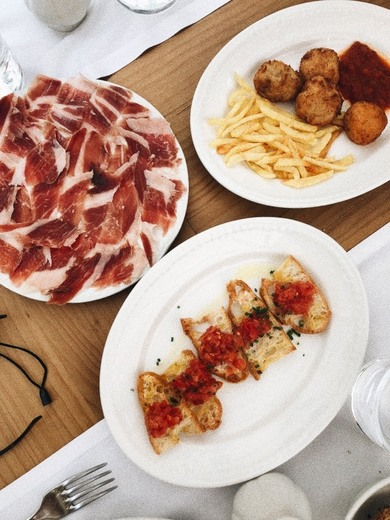 Babelia Restaurante
