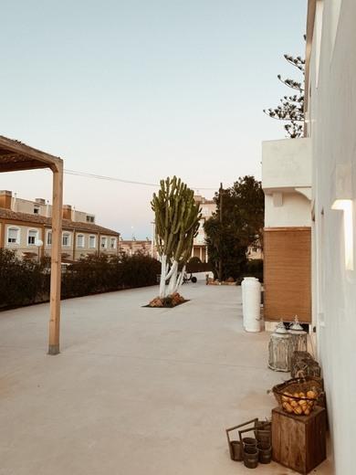 Boho Suites Denia - Donde la elegancia se encuentra con la sencillez