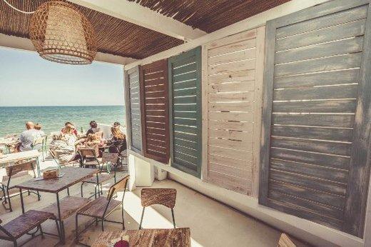 Restaurante Los Baños