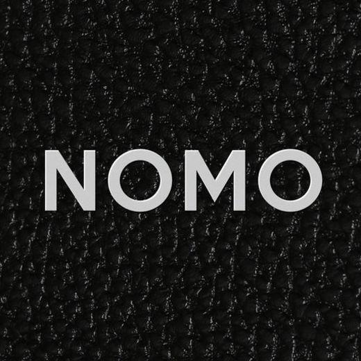 NOMO - Point and Shoot