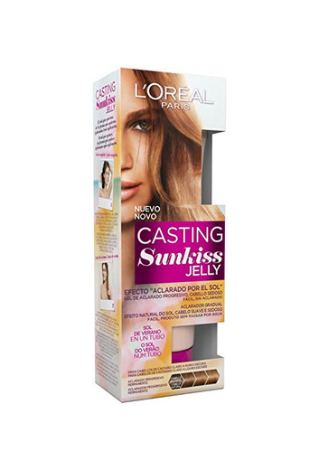 Casting Sunkiss Jelly, de L'Oreal Paris