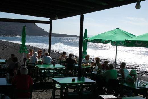 Restaurante Bogavante, EL Golfo - Av. Marítima 39 - Fotos, Número ...