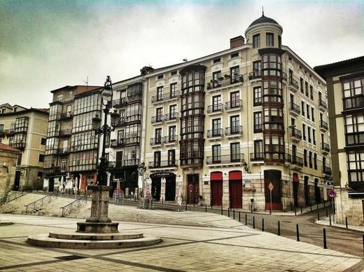 Plaza Cañadío