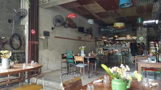 Baracca Italian Restaurant