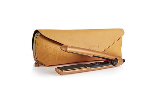 Plancha del pelo ghd V Gold Professional Classic Styler