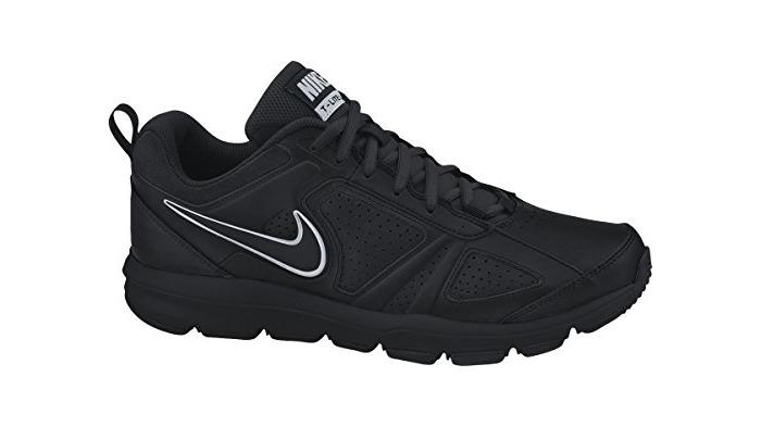Nike T-Lite XI, Zapatillas Hombre , Negro