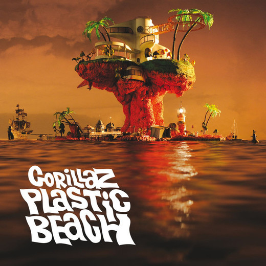 Superfast Jellyfish (feat. Gruff Rhys and De La Soul)