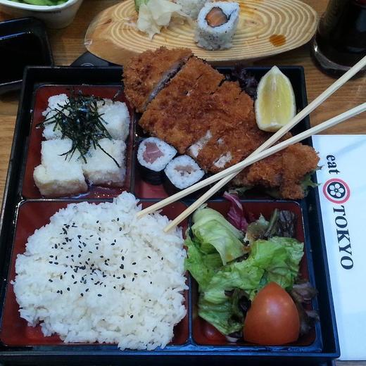 Eat Tokyo (Soho)