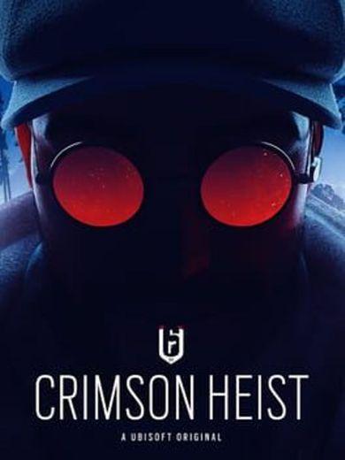 Tom Clancy's Rainbow Six Siege: Crimson Heist