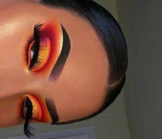 78 Colores Paleta de Sombra de Ojos Natural Brillo Mate de Sombra