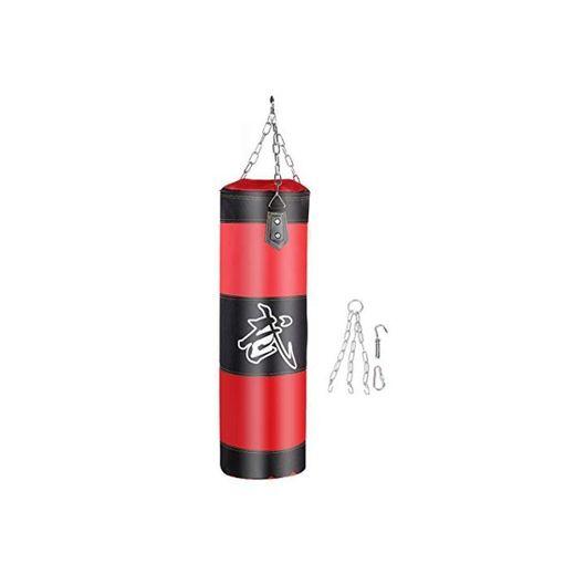 VGEBY1 Saco de Boxeo autoestable