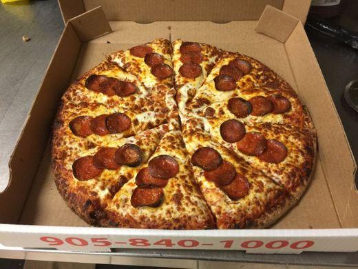 Pizza Fiamma