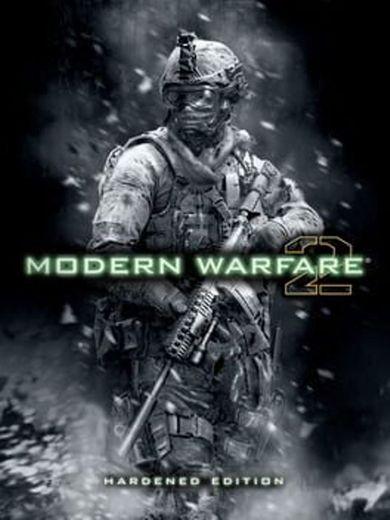 Call of Duty: Modern Warfare 2 - Veteran Edition