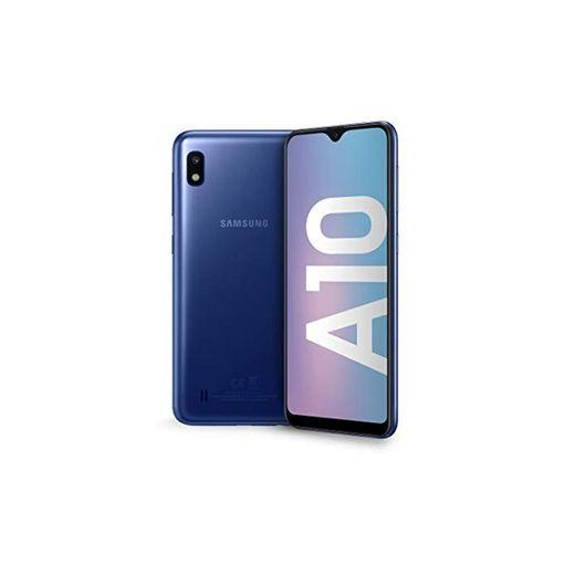 """Samsung A10 Blue 6.2"""" 2gb/32gb"""