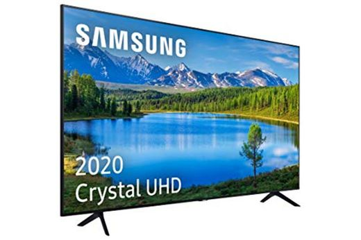 """Samsung Crystal UHD 2020 43TU7095 - Smart TV de 43"""" con Resolución"""