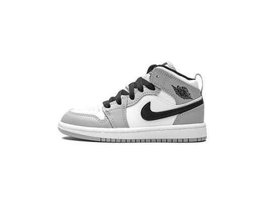 Nike 640734-092, Sneaker, Lt Smoke Grey