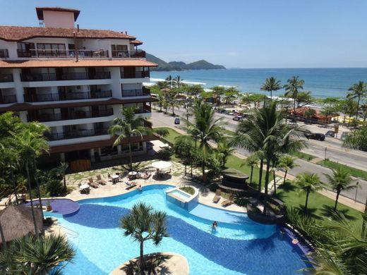 Ubatuba Praia Grande Hotel