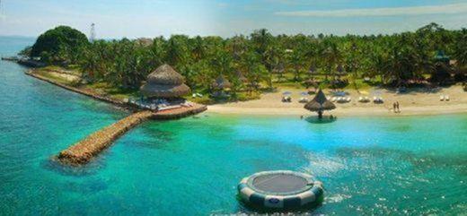 Hotel Isla Mucura