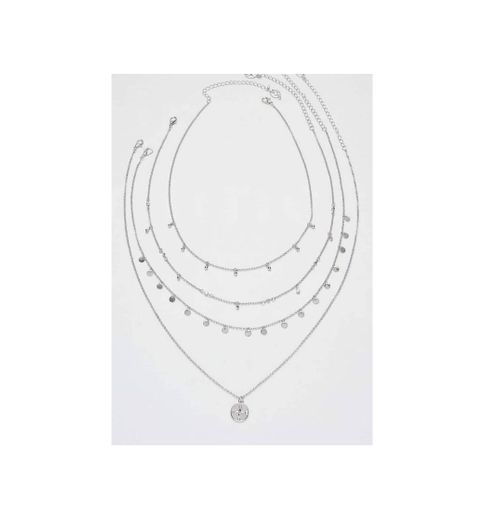 Set 4 collares