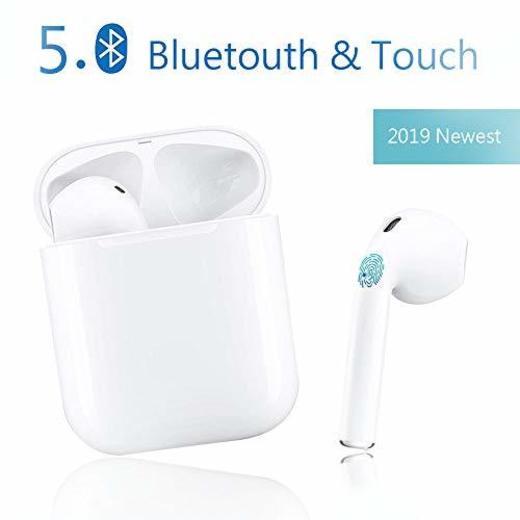 Mini Auriculares Bluetooth 5.0