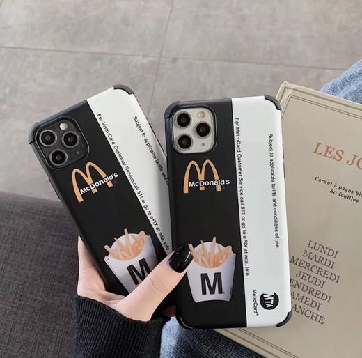 Funda McDonalds