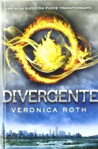 Divergente 1.