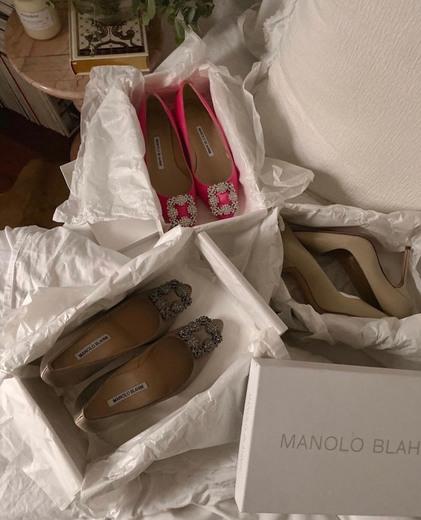 The official Manolo Blahnik website | Manolo Blahnik