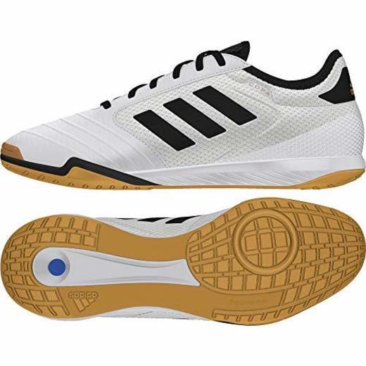 Adidas Copa Tango 18.3, Zapatillas de fútbol Sala para Hombre, Blanco