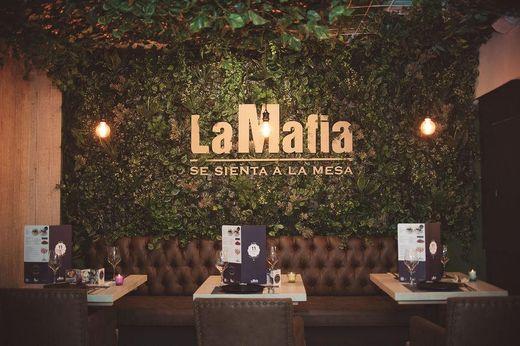 La Mafia se sienta a la mesa | Huelva
