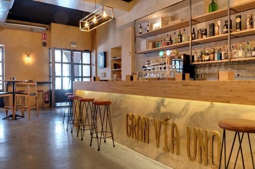 Restaurante Gran Via UNO