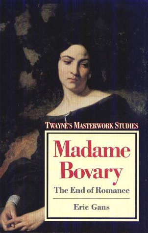 Madame Bovary: The End of Romance