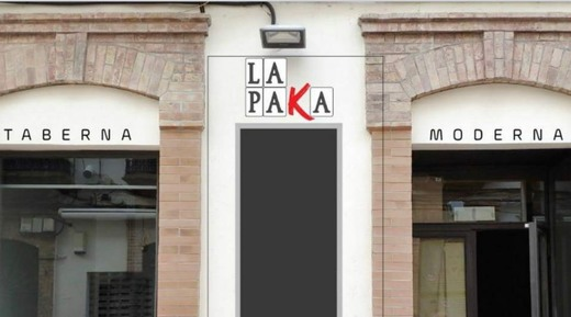 La Paka - Home | Facebook