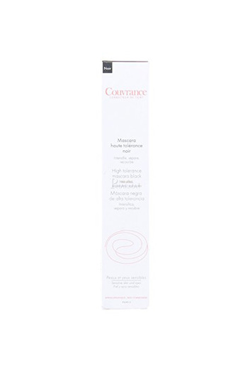 AVENE Couvrance mascara nero 7 ml
