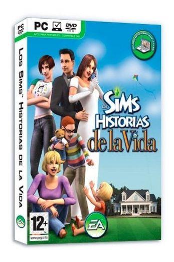 Sims Historias de la Vida