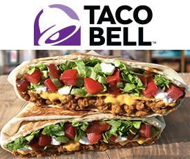 Taco Bell CC Holea