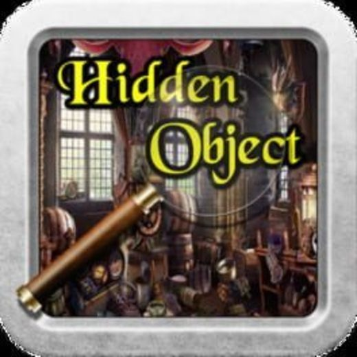 Hidden Objects - Sherlock Holmes Mystery Case - The Big Apartment - My Mysterious House - The Big Hotel