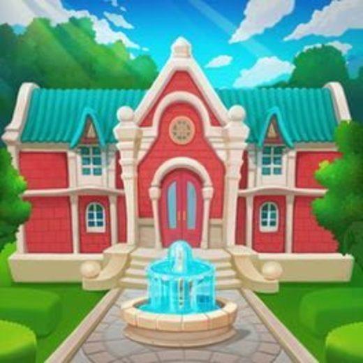 Match-3: Matchington Mansion